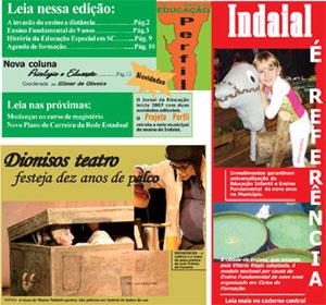 Edição Janeiro/2007