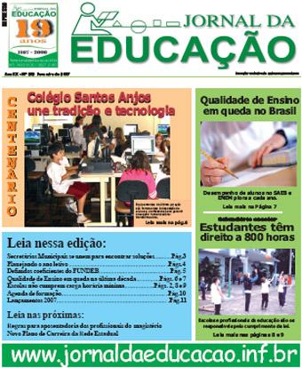 Edição Fevereiro/2007