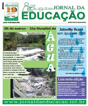 Edição Março/2007
