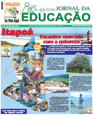 Edição Abril/2007