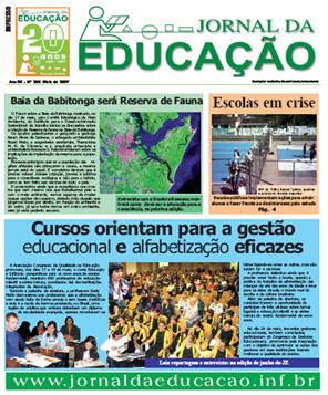 Edição Maio/2007