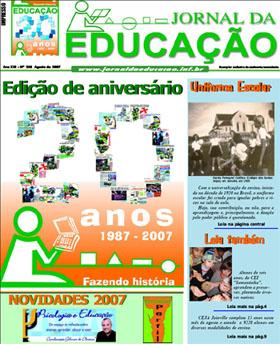 Edição Agosto/2007