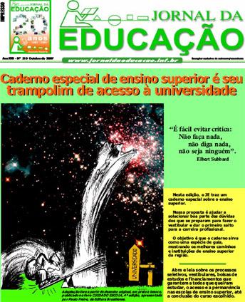 Edição Outubro/2007