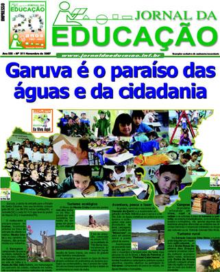 Edição Novembro/Dezembro 2007
