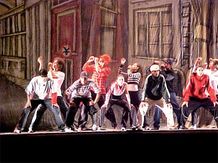 76d96e8413 Balé do Teatro Municipal do Rio de Janeiro abre 26º Festival de Dança