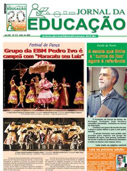 Edição Julho/2008