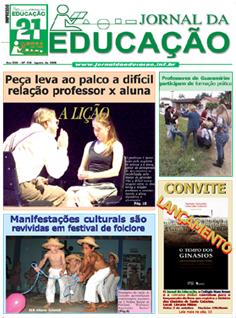 Edição Agosto/2008