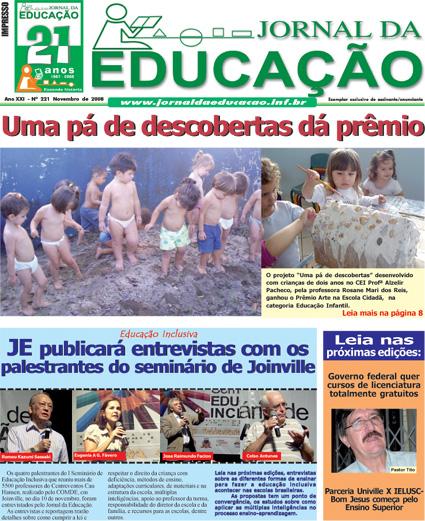 Edição Novembro/2008