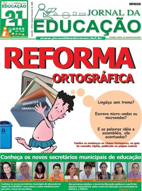 Edição Janeiro-Fevereiro/2009