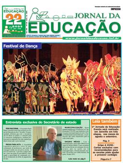 Edição Julho/2009
