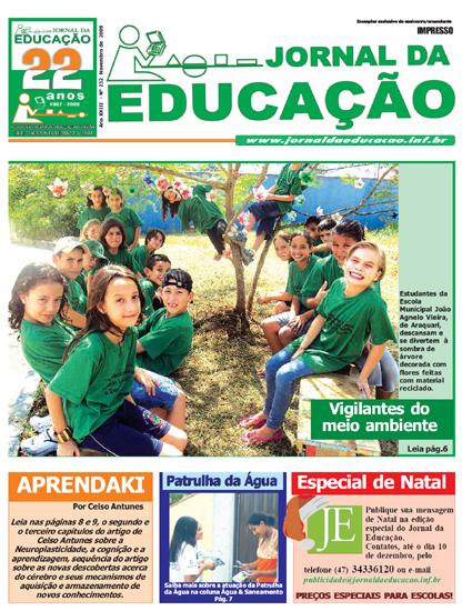 Edição Novembro/2009