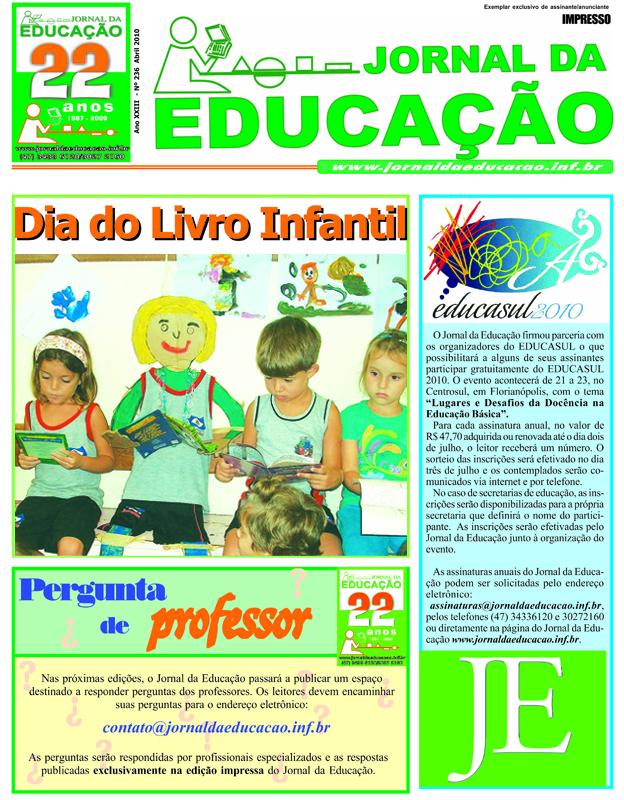 Edição Abril/2010
