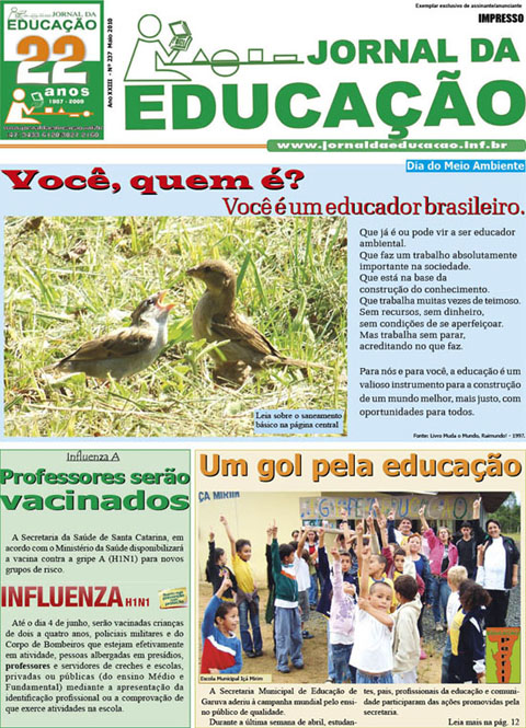 Edição Maio/2010
