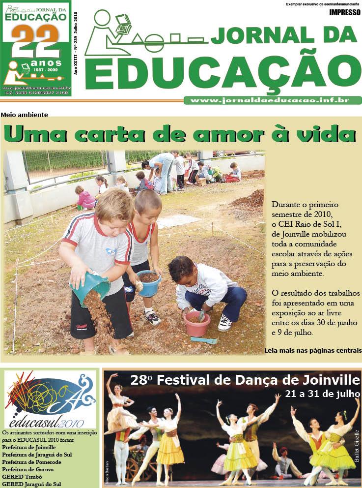 Edição Julho/2010