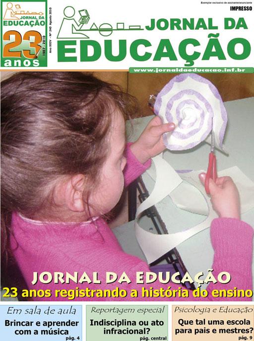 Edição Agosto/2010