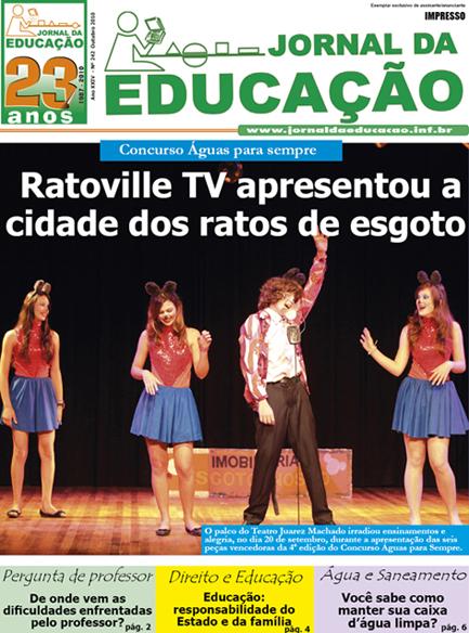 Edição Outubro/2010