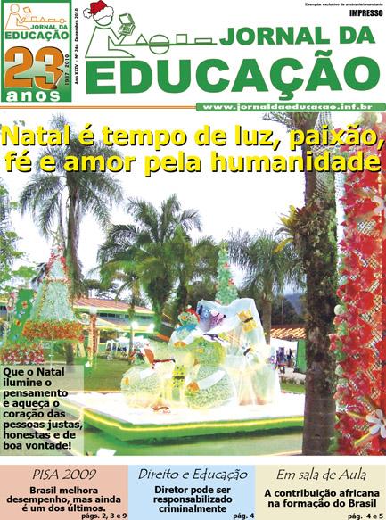 Edição Dezembro/2010
