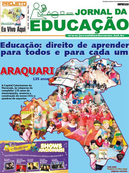 Edição Março/2011