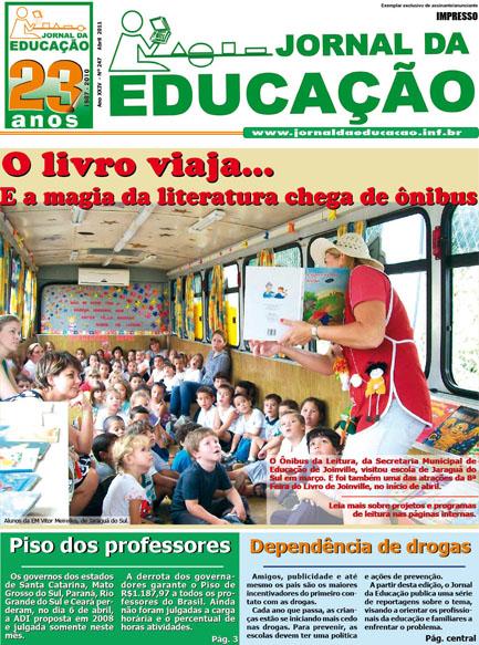 Edição Abril/2011