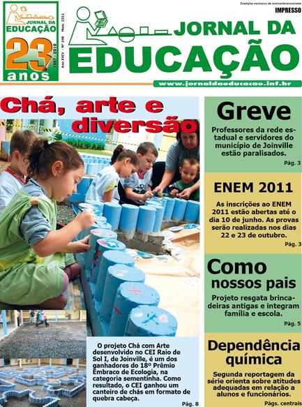 Edição Maio/2011