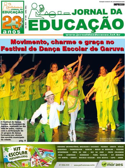 Edição Julho/2011
