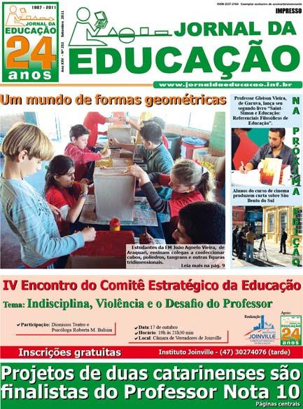 Edição Setembro/2011