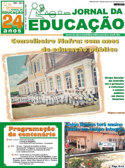 Edição Novembro/2011