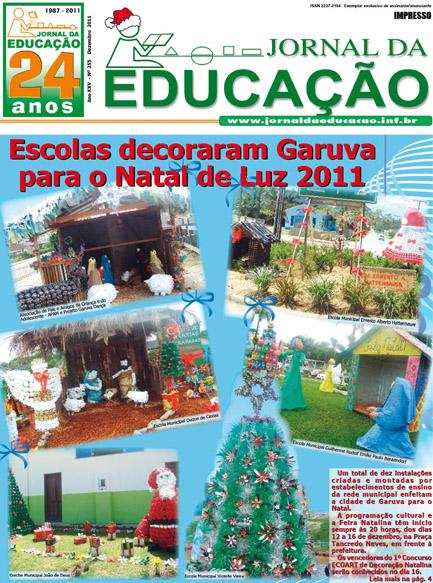 Edição Dezembro/2011