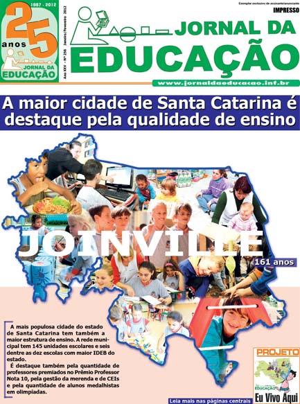 Edição Janeiro/Fevereiro de 2012