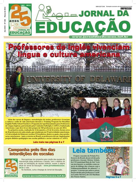 Edição 266 - Janeiro, Fevereiro e Março de 2013
