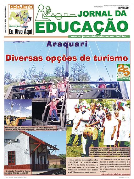 Projeto EuVivoAqui-Araquari