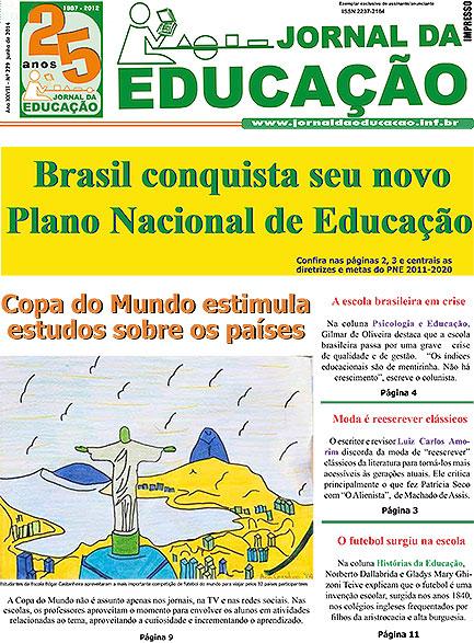 SANCIONADO PNE 2011-2020